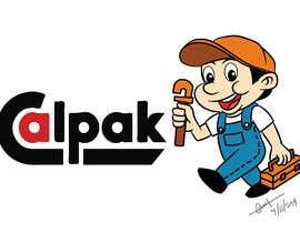 nº 10 pour Création d'un personnage (plombier) en illustration / Illustration of plumber par oreosan