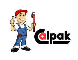 nº 33 pour Création d'un personnage (plombier) en illustration / Illustration of plumber par amitdharankar
