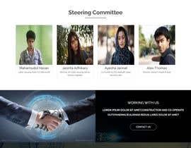 #25 for Design me a website af Mahamud2