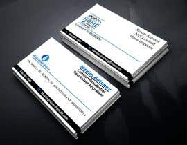 #89 for Business card For real estate appraiser 2 by jhumu2210