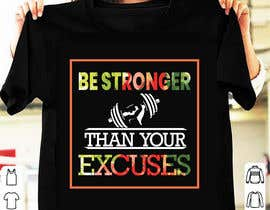 #47 for Health & Wellness T-shirt Design Contest by jakiamishu31022