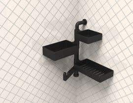 #22 for design shower caddy by JackYeh