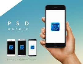 #42 для Make a mobile game logo від nurdesign