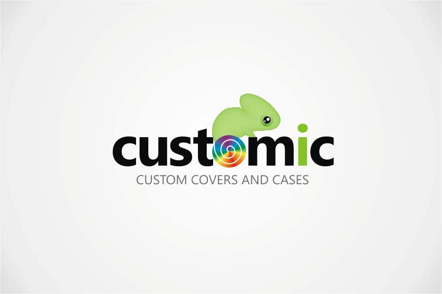 Contest Entry #                                        639                                      for                                         Logo Design for Customic
