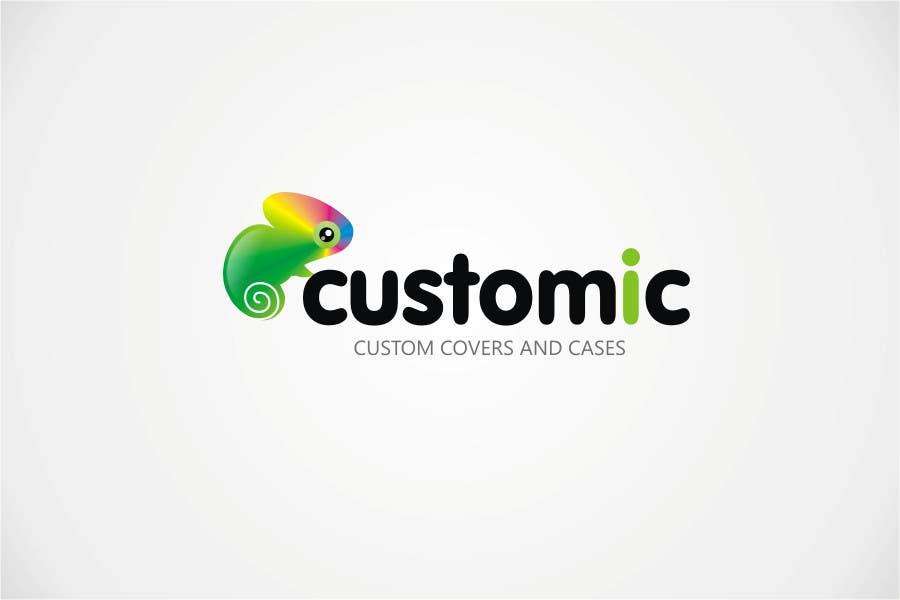 Bài tham dự cuộc thi #                                        684                                      cho                                         Logo Design for Customic