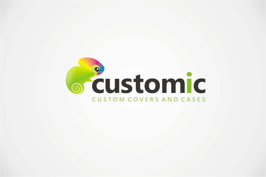 Contest Entry #                                        861                                      for                                         Logo Design for Customic