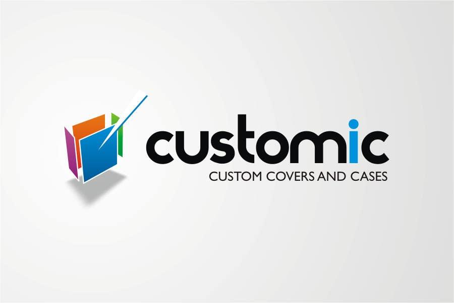 Contest Entry #                                        577                                      for                                         Logo Design for Customic