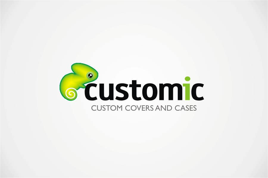 Contest Entry #                                        616                                      for                                         Logo Design for Customic