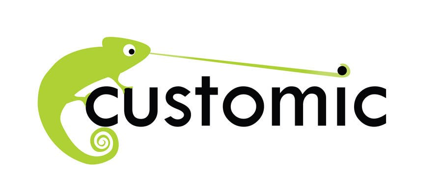 Contest Entry #                                        817                                      for                                         Logo Design for Customic