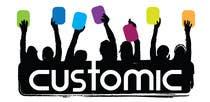 Bài tham dự #635 về Graphic Design cho cuộc thi Logo Design for Customic