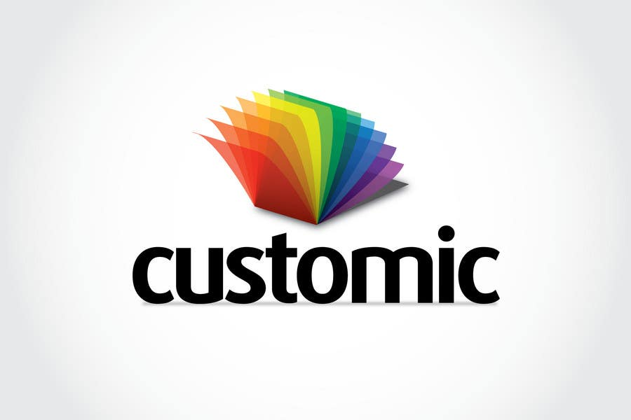 Contest Entry #                                        799                                      for                                         Logo Design for Customic