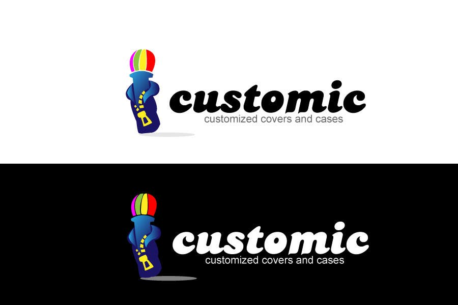 Contest Entry #                                        295                                      for                                         Logo Design for Customic
