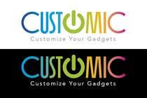 Bài tham dự #339 về Graphic Design cho cuộc thi Logo Design for Customic