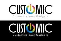 Bài tham dự #341 về Graphic Design cho cuộc thi Logo Design for Customic