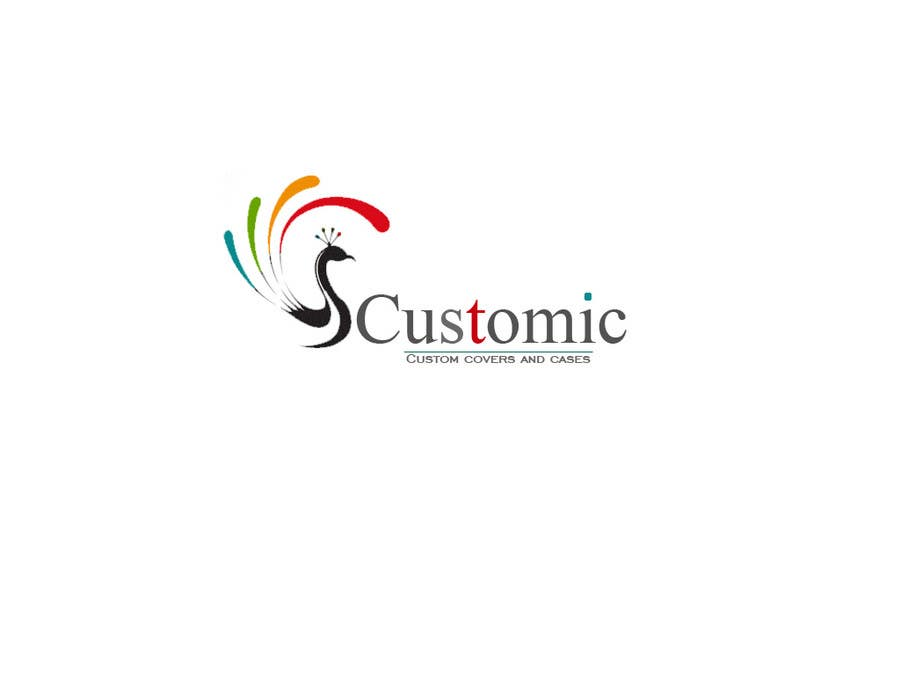 Contest Entry #                                        655                                      for                                         Logo Design for Customic