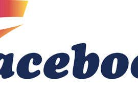 Iammdtareq님에 의한 Create a better version of Facebook's new logo을(를) 위한 #1047