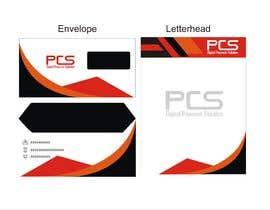 #8 for Design for Envelope, Letter, Folder, etc by RAHULCH831