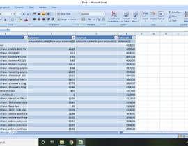 Nro 5 kilpailuun build excel for permutation and combination for dream 11 fantasy league käyttäjältä Pjangid06