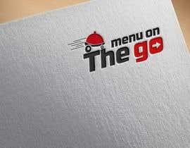#112 для design a logo for my food ordering website от RashidaParvin01