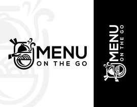 #154 для design a logo for my food ordering website от nilufab1985