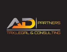 Nro 294 kilpailuun Logo Design - Business Consulting Firm - AD Partners S.r.l. käyttäjältä logoque