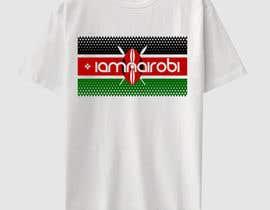 Nro 105 kilpailuun T-shirt design käyttäjältä feramahateasril