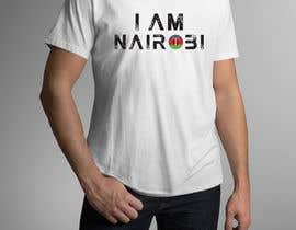 Nro 119 kilpailuun T-shirt design käyttäjältä shaharazhossen0