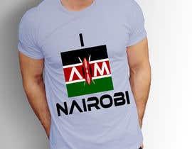 Nro 107 kilpailuun T-shirt design käyttäjältä RonyAhmed100