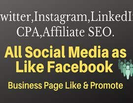 #4 for marketing and creating ads for my personal training website ,and face book instagram ads. -- 2 by mdrakib06
