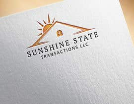 #33 для Need Company Logo - Sunshine State Transactions, LLC от sohojsumon