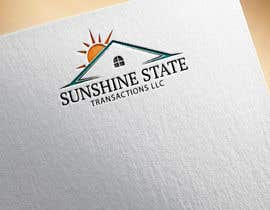 #43 для Need Company Logo - Sunshine State Transactions, LLC от sohojsumon