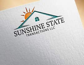 #44 для Need Company Logo - Sunshine State Transactions, LLC от sohojsumon