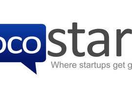 Nro 81 kilpailuun Design a Logo Unit for Locostart käyttäjältä Kuldeep01