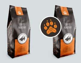 #10 for Design for Coffee Bag by boaleksic