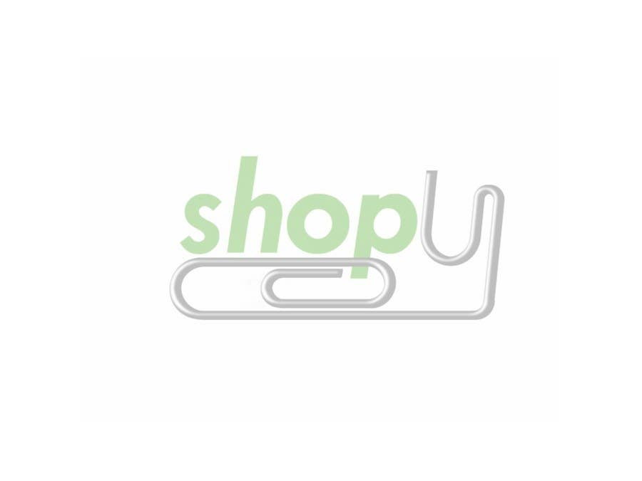 Bài tham dự cuộc thi #27 cho Logo Design for Shopy.com