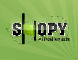 #30 для Logo Design for Shopy.com от tomydeveloper
