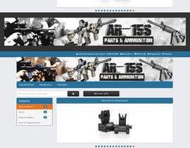 #66 cho Design Main Banner for Website bởi freelancerdez