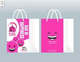 #41 for Create a PaperBag Artwork by fahidyounis