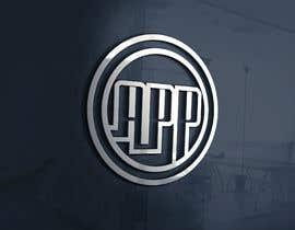 #75 cho Logo design APP bởi Taslijsr