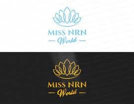#118 para Logo Design for Miss NRN WORLD por dikacomp