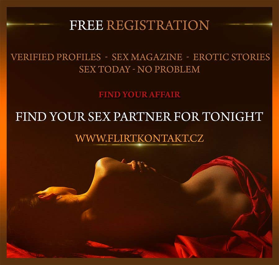 Proposition n°1 du concours 10 mail templates for erotic datig site