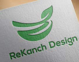 #9 for Need a logo for a  ReKanch Designs [Handcrafted glass works] by tushar059