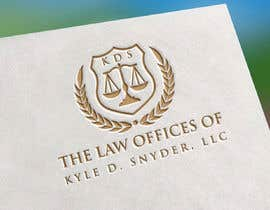 #80 for Law Firm Logo by imran783347