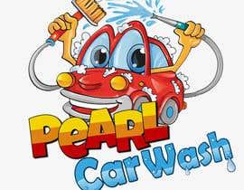 #82 untuk Fun Car wash logo oleh mdrana59