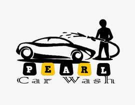 #83 untuk Fun Car wash logo oleh mdrana59