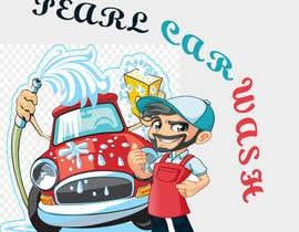 #89 untuk Fun Car wash logo oleh osman2000