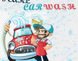 #90 untuk Fun Car wash logo oleh osman2000