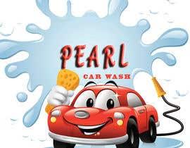 #87 untuk Fun Car wash logo oleh alauddinsarker90