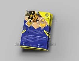 #57 для Design advertising flyer for industrial sander от shemantakhan