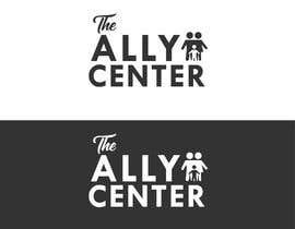 #264 untuk Logo needed for a non profit company - The Ally Center oleh EladioHidalgo